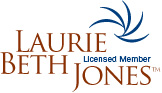 Laurie Beth Jones Licensed Member