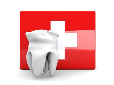 Visiting Dental Heaven