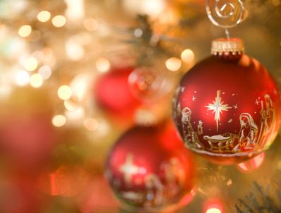 December's Three-Legged Stool