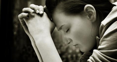My Worry Prayers