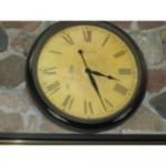 Clock - blog