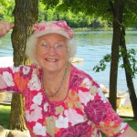 Aunt Idelle - blog