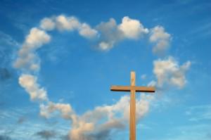 Love and the cross metaphor