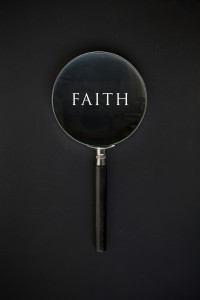 Faith word