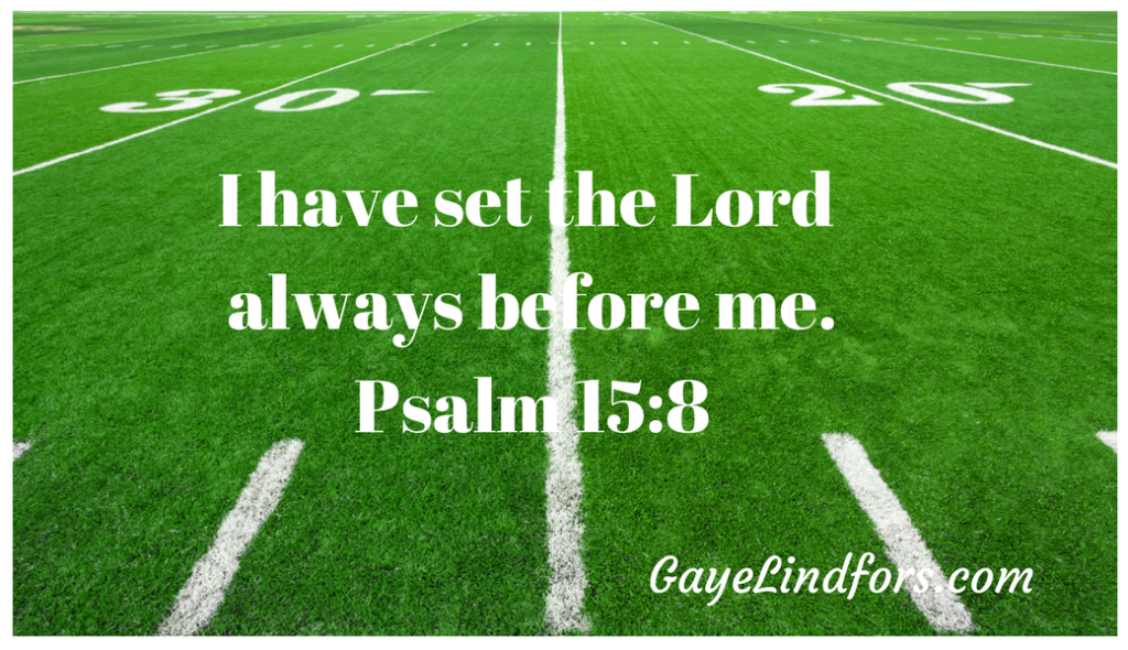Set the Lord (2)