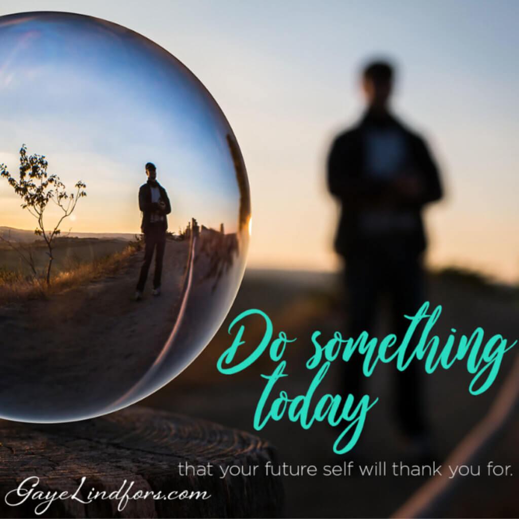 Let Something Go